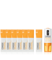 Fresh Pressed 7-Day System with Pure Vitamin C <br> ערכה שבועית של Clinique Fresh Pressed™ עם ויטמין C טהור