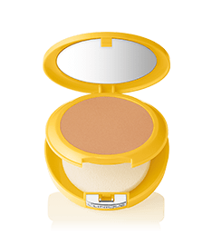 Clinique Sun SPF 30 Mineral Powder Makeup For Face<br>פודרה מינראלית עם מקדם הגנה